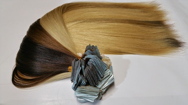 אילו שיטות חיבור מומלצות לתוספות שיער זמניות?