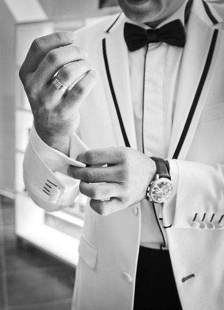 חליפות – איך מתאימים חליפה ללקוח