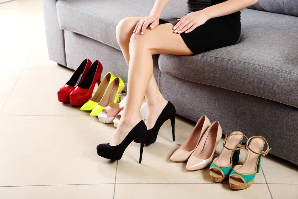 מה הופך נעליים לאלגנטיות